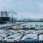 Sakarya'ın otmotiv ihracatı eylülde yüzde 22,89 arttı