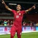 Türkiye maçı öncesi Sırbistan'da 7 eksik