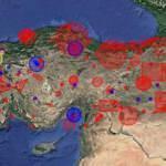 Türkiye'den Karadeniz'de NOTAM ve NAVTEX kararı
