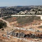 Ürdün'den İsrail'in konut inşa planına tepki