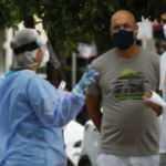 Venezuela ve Kosta Rika'da Kovid-19 vaka sayısı artıyor,