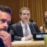 ABD'yi karıştıran olay! Facebook ve Twitter'ın kurucuları ifadeye çağrıldı