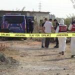 Adana'da akrabalar arasında silahlı kavga: Ölü ve yaralılar var!
