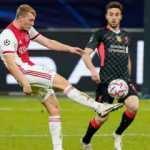 Ajax kendini vurdu! Liverpool kazandı