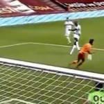 Alanyaspor'da penaltı itirazı