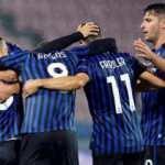 Atalanta'dan deplasmanda gol şov!