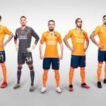 Başakşehir'in Devler Ligi'ndeki forma sponsoru THY oldu
