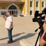 'Bayrak Şairi' Arif Nihat Asya'nın belgeseli çekiliyor