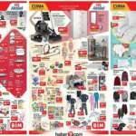 BİM 20 Ekim aktüel ürünler kataloğu | Zücaciye, kışlık tekstil, mobilya, elektrikli ısıtıcı..