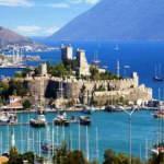 Bodrum'da denizde fenalaşan İngiliz turist doğum gününde öldü