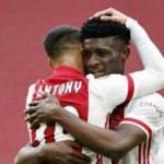 Böylesi uzun zamandır görülmemişti: Ajax 13 tane attı!
