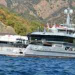 Bu yatın haftalık kirası 950 bin euro!