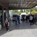 Didim Belediyesi Zabıta Müdürü, seyyar satıcı tarafından bıçaklandı!