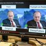 Dikkat! İnternette büyük tehlike: Deepfake!