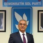 DSP Genel Başkanı Önder Aksakal gündemi AA'ya değerlendirdi