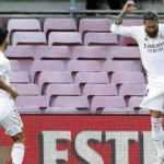 El Clasico'da gülen taraf  Real Madrid oldu