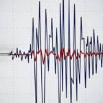 Elazığ 3,4'lük depremle sarsıldı