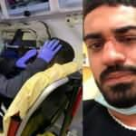 Ürdünlü iki kardeşe ırkçı şiddet: Burası Fransa niye Arapça konuşuyorsunuz
