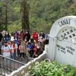 Hasan Nail Canat, Eyüpsultan'daki kabri başında anıldı