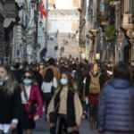 Fransa ve İtalya'da korona ateşi dinmiyor: Yeni rekor