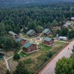İzole kış tatili rotaları: Uludağ'ın köşkleri
