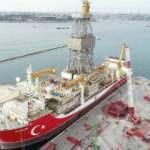 Kanuni sondaj gemisi göreve hazırlanıyor: Platformları sökülüyor