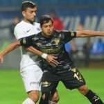 Kasımpaşa ile Göztepe maçında goller VAR'dan döndü