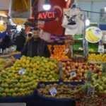 Mandalina ihracatında yeni rekor beklentisi