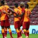 Galatasaray'ın kadrosu belli oldu! Falcao...