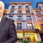 Nihat Hatipoğlu'ndan 'otelinde içki satılıyor' iddialarına cevap
