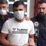 Nikah günü uyuşturucu ile yakalandı, tutuklandı!