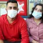 Şehidin kardeşinden Bakan Selçuk'a nikah şahitliği daveti