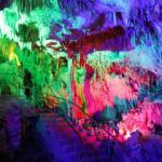 Şifa arayanların uğrak yeri: Keloğlan Mağarası