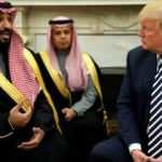 Suudi Arabistan'dan Trump'ı kızdıracak hamle: Çinli Huawei ve Alibaba ile anlaşma imzaladılar