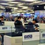TAV Havalimanları 9 aylık bilançosunda rekor zarar açıkladı