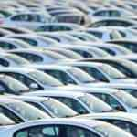 Türkiye'den ilk 3 çeyrekte 110 ülkeye binek otomobil ihracatı