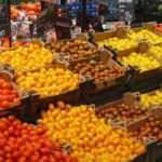 Türkiye'nin yaş meyve ve sebze ihracatında ilk sıralar belli oldu