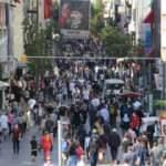 Vakaların arttığı İzmir'de ürküten görüntüler!