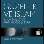 Valérie Gonzalez'in 'Güzellik ve İslam' adlı eseri satışa sunuluyor