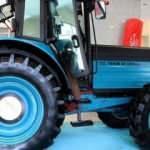 Yerli traktörde önemli gelişme! Bakan Pakdemirli duyurdu
