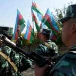 Azerbaycan ordusunun ilerleyişi devam ediyor