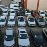 Bakanlık satışa çıkardı! 20 bin TL'ye otomobil