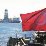 Türk donanması göz açtırmıyor! Barbaros gördü Yavuz yola çıktı