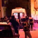 Büyükçekmece'de tartıştığı kişilerin ateş açtığı kişi ağır yaralandı