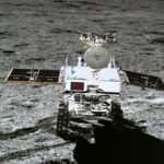 Çin'in Ay'ın karanlık tarafındaki keşif aracı 565,9 metre yol katetti