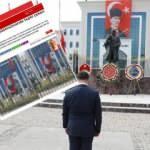 Cumhuriyet Gazetesi'nden 29 Ekim'de fitne haberi