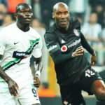 Denizlispor - Beşiktaş! CANLI