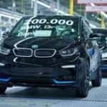 Elektrikli BMW 200 bin adet üretildi