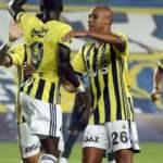 Fenerbahçe'yi yeni transferler sırtlıyor