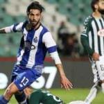 Galatasaray orta sahası için Sergio Oliveira'nın peşinde